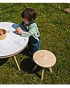 Drawin' Table Sgabelli Drawin' Table per Bambini - 100% Legno di Betulla Sedie