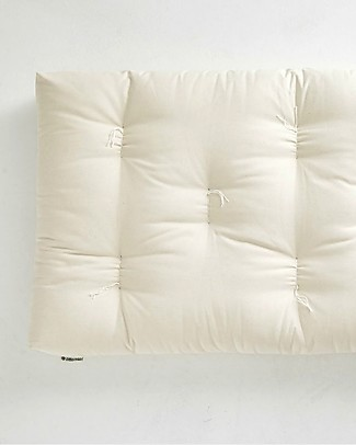 "Ettomio Materasso Futon ""Maratasso"", 120x60 cm - 100% cotone Materassi"