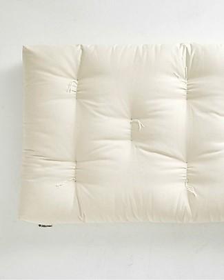 "Ettomio Materasso Futon ""Maratasso"", 200x120 cm - 100% cotone Materassi"