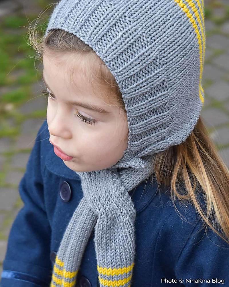 Family Nation + BettaKnit Kit Maglia Fai da Te Sciarpa e Cappello Pixie  Giallo – 100 7cc124dc0dfb