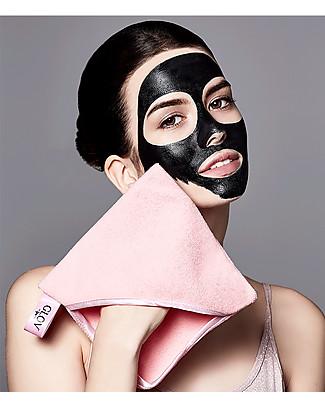 Glov Glov Mask off, Rimuovi Maschere di Bellezza - Da Usare fino a 100 Volte! Viso