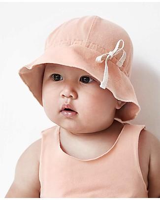 Gray Label Cappellino Estivo Baby, Pop - Cotone bio Cappelli Estivi