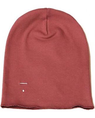 Gray Label Cappellino Oversize, Blush - 100% cotone bio morbidissimo Cappelli