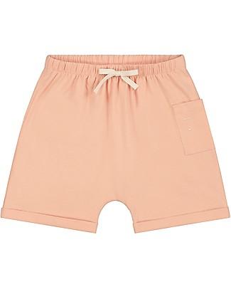 Gray Label Pantaloncini con Taschino (dai 2 anni in su), Pop - 100% cotone bio Pantaloni Corti