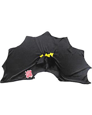 Great Pretenders Mantello per Costume da Supereroe, Pipistrello Travestimenti