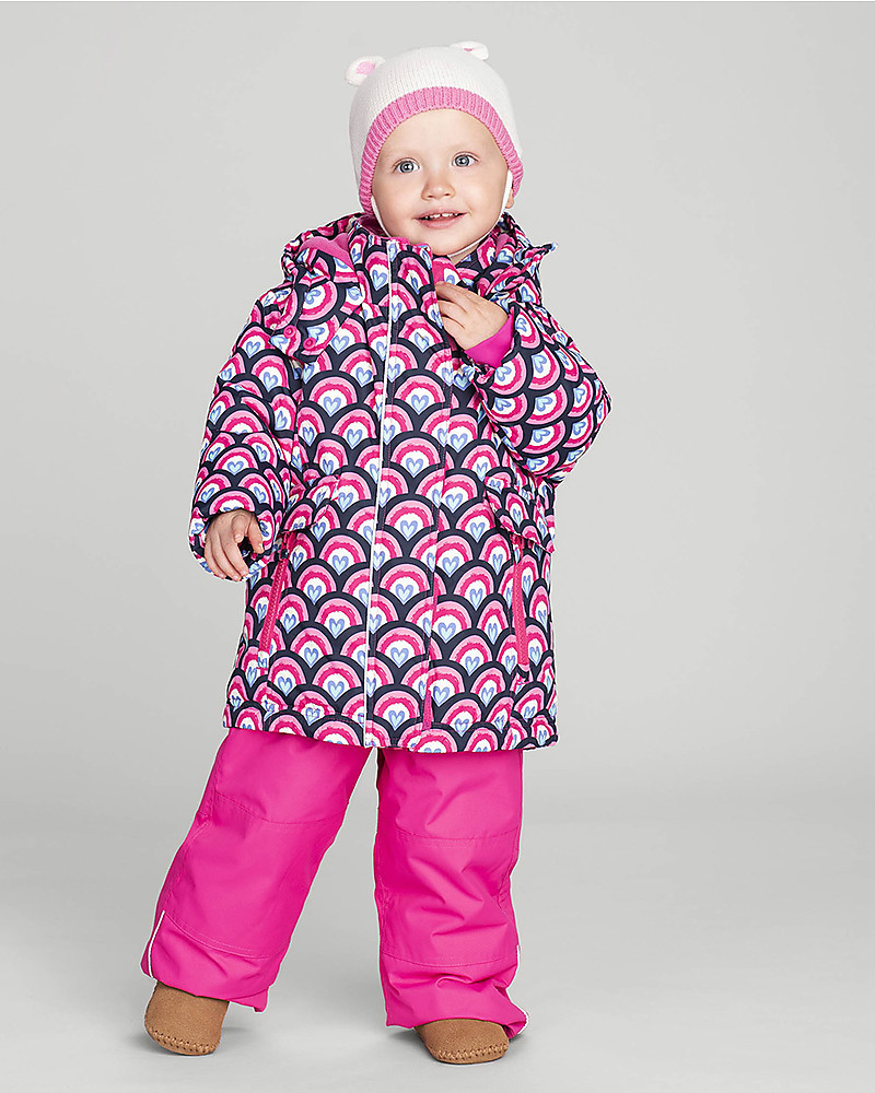 Hatley Splash Pants Pantaloni Impermeabili Bambina