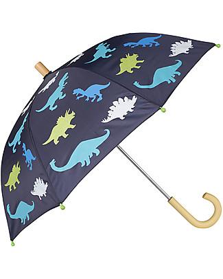 Hatley Ombrello Bimbo - Dinosauri Ombrelli e Calosce