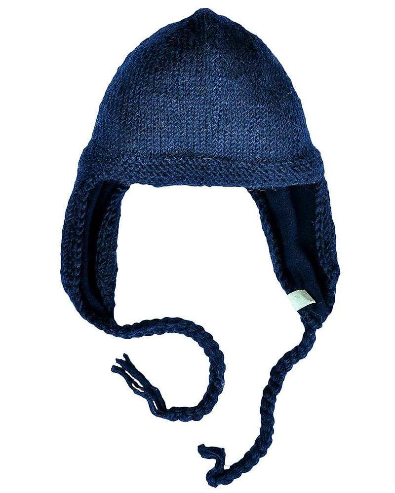 Hats Over Heels Cappello Invernale Canguro con Maschera Removibile ... 7bf2264331be
