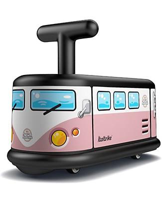 Italtrike La Cosa 1, Triciclo per Uso Interno, California Dream Cavalcabili