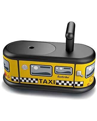 Italtrike La Cosa 1, Triciclo per Uso Interno, Taxi Cavalcabili