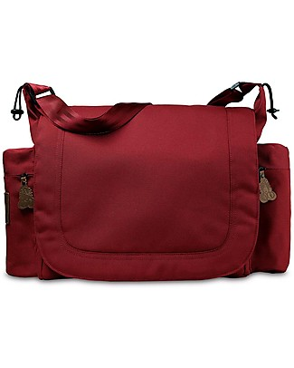 Joolz Joolz Day Earth Borsa Pannolini - Lobster Red Accessori