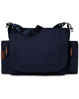 Joolz Joolz Day Earth Borsa Pannolini - Parrot Blue Accessori