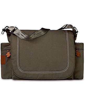 Joolz Joolz Day Earth Borsa Pannolini - Turtle Green Accessori