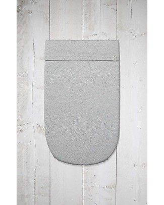 Joolz Joolz Essentials Lenzuolo - Grey Melange Accessori
