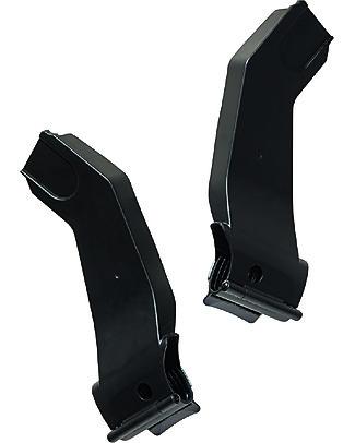 Joolz Set di Adattatori per Seggiolino Auto, Seduta Inferiore - Per passeggino Geo Accessori Seggiolini Auto