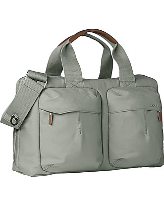 Joolz Uni² Earth Borsa per Pannolini - Elephant Grey Accessori