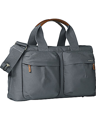 Joolz Uni² Earth Borsa per Pannolini - Hippo grey Accessori