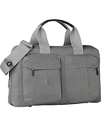 Joolz Uni² Earth Studio Borsa per Pannolini - Graphite Accessori