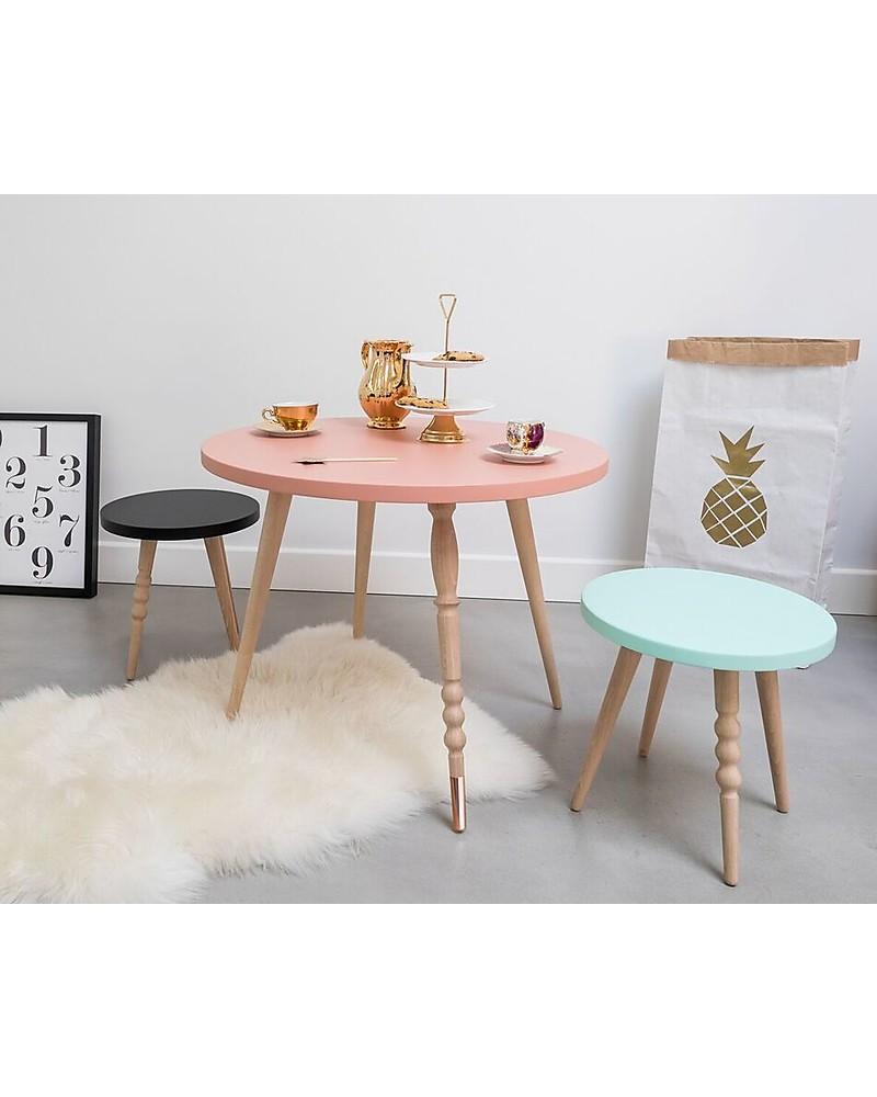 Tavolino Rotondo Da Salotto. Excellent Tavolini Per Camere Da Letto ...