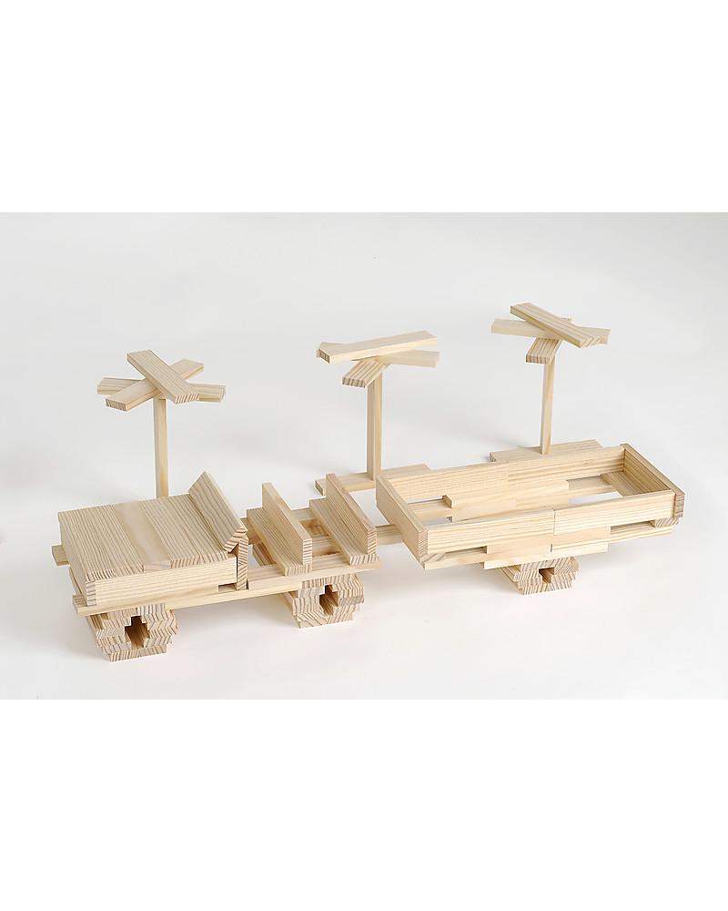 Kapla kapla 280 costruzioni in legno libretto tecnico for Costruzioni in legno
