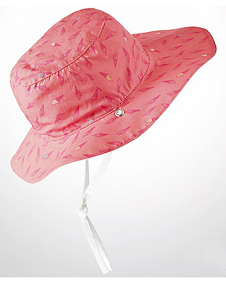 Ki et La Cappellino Reversibile – Anti-UV – Gelato Cappelli