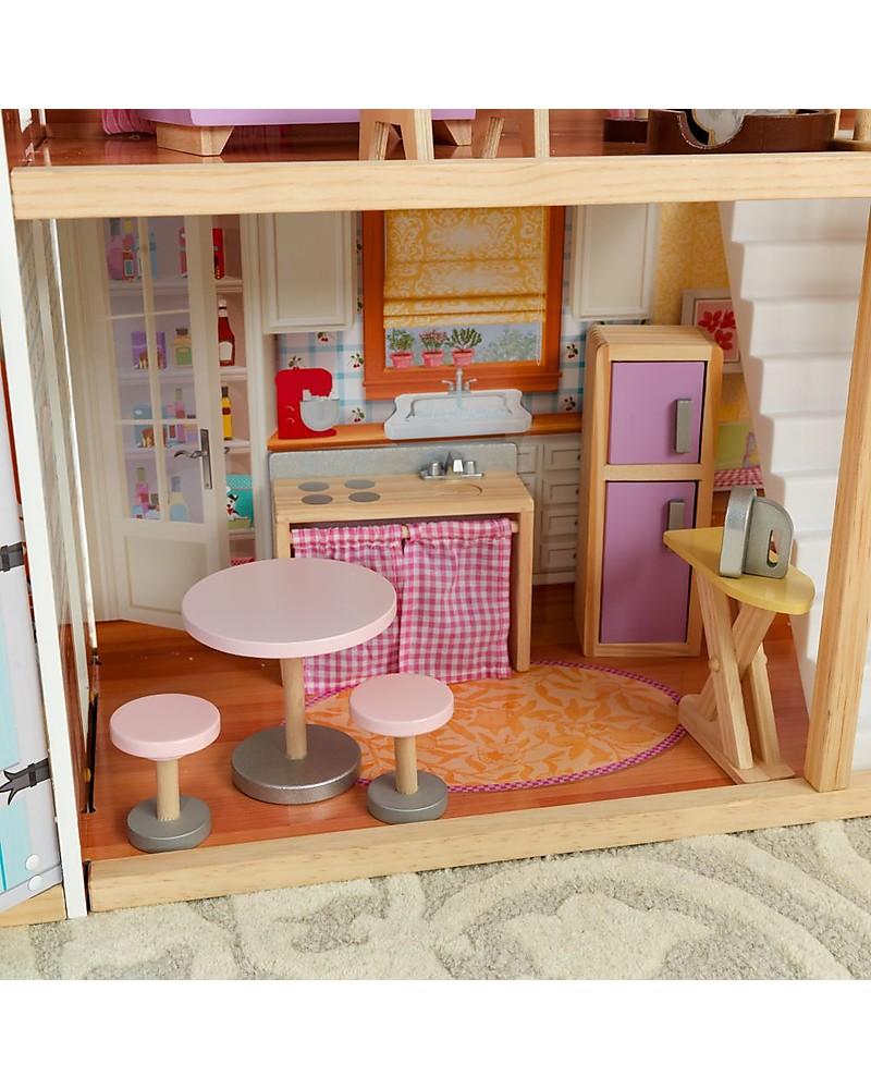 mobiletti legbo per casa di bambole