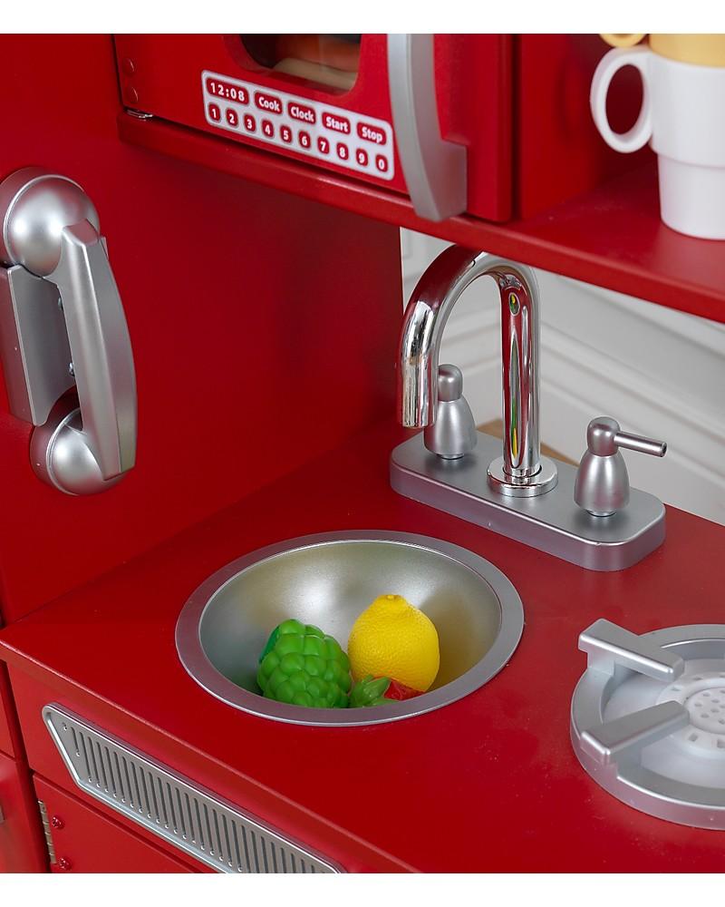 finta giocare 11 pezzi per bambini cucina cottura torta cibo kit da forno
