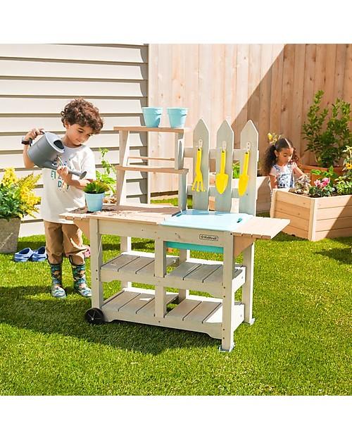 Set di strumenti di giardinaggio 13 PEZZI KIT INCLUSI DA GIARDINO giardino utensili manuali regali di giardinaggio