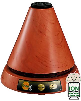 Kontak Propolair, Diffusore di Propoli in Legno Ciliegio con Ionizzatore - Tutti i benefici della propoli! Diffusori e Accessori