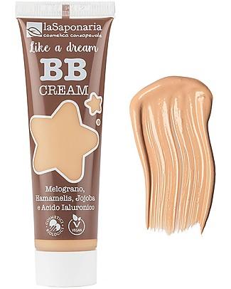 """La Saponaria BB Cream """"Like a Dream"""", n°1 Fair - 30 ml Viso"""