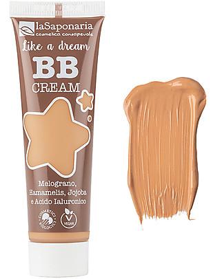 "La Saponaria BB Cream ""Like a Dream"", n°4 Beige - 30 ml Viso"