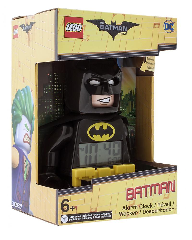 Lego Cm Batman Felpa Bambino
