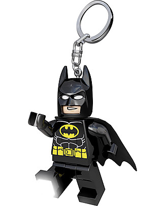 Lego  Torcia portachiavi Batman Portachiavi