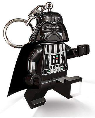 Lego Torcia portachiavi Darth Vader Star Wars Portachiavi