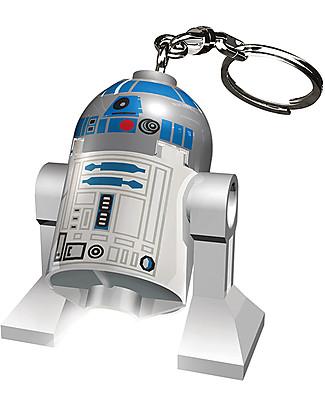 Lego Torcia portachiavi R2-D2  Star Wars Portachiavi