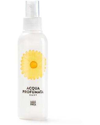 Linea Mamma Baby Goghina, Acqua Profumata Baby, 150 ml - Bio Creme e Olii