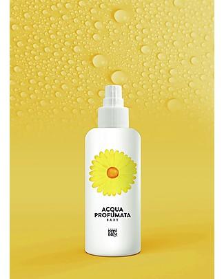 Linea Mamma Baby Goghina, Acqua Profumata Baby Spray, 150 ml - Bio Creme e Olii