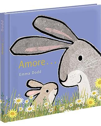 L'ippocampo Ragazzi Collana Emma Dood: Amore... - Libro illustrato 2-5 anni Libri