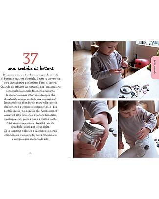 L'ippocampo Ragazzi Manuale, 100 Attività Montessori dai 18 Mesi - 208 pagine Libri