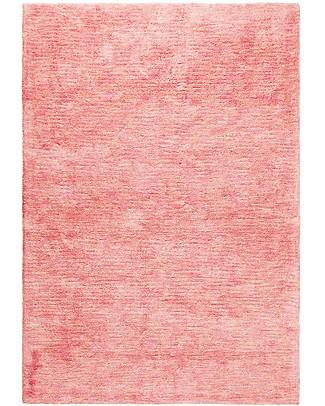 Lorena Canals Grande Tappeto Lavabile Mix - Rosa - 100% Cotone (140 x 200 cm) Nuovo Modello! Tappeti