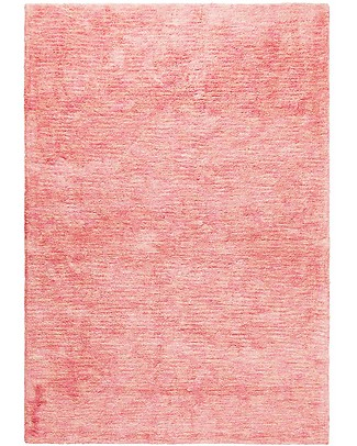 Lorena Canals Grande Tappeto Lavabile Mix - Rosa - 100% Cotone (140 x 200 cm)  Tappeti