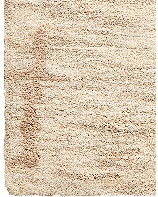 Lorena Canals Grande Tappeto Mix Grigio Sabbia - 100% Cotone (140 x 200 cm) Nuovo Modello! Tappeti