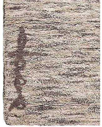 Lorena Canals Tappeto Lavabile Mix - Sfumature di Rosa e Grigio - 100% Cotone (90x160cm) Tappeti