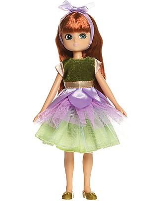 Lottie Bambola Lottie Amica della Foresta Bambole
