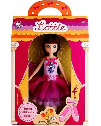 Lottie Bambola Lottie Ballo di Primavera Bambole