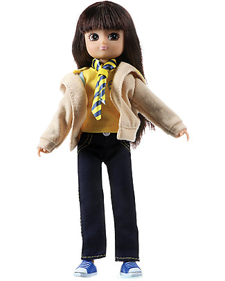 Lottie Bambola Lottie Capo Scout Bambole
