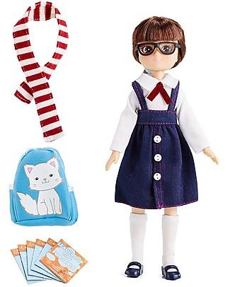 Lottie Bambola Lottie Giorni di Scuola Bambole