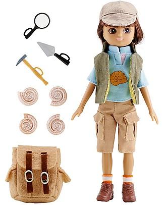 Lottie Bambola Lottie L'Archeologa Bambole