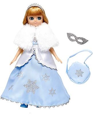 Lottie Bambola Lottie Regina delle Nevi Bambole