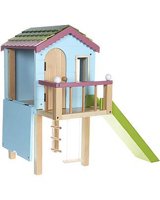 Lottie La casa sull'albero, per le Bambole Lottie Case delle Bambole